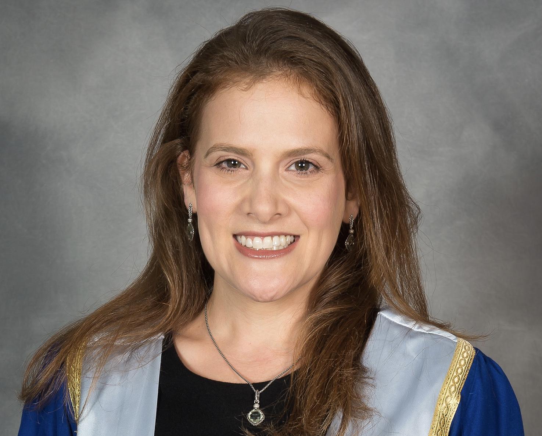 Dr Philippa Levy