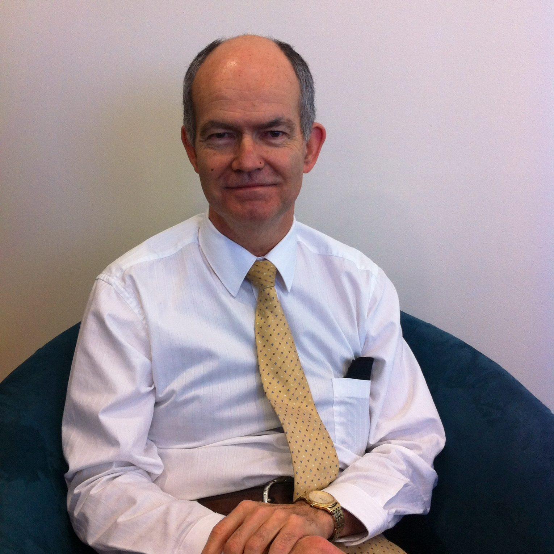Dr Chris Rikard-Bell