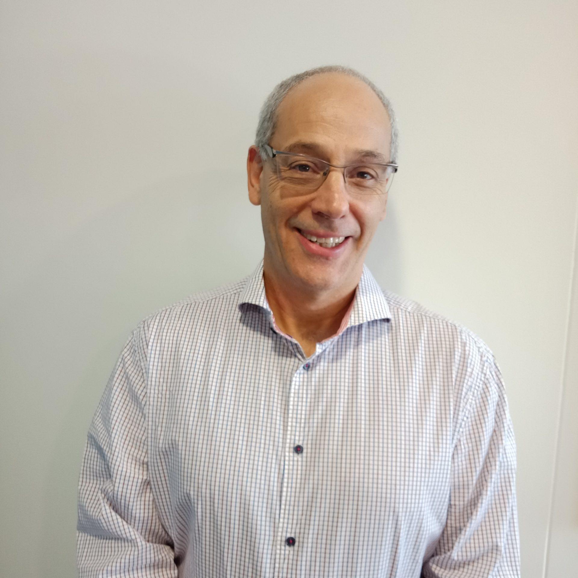 Prof Michael Kohn