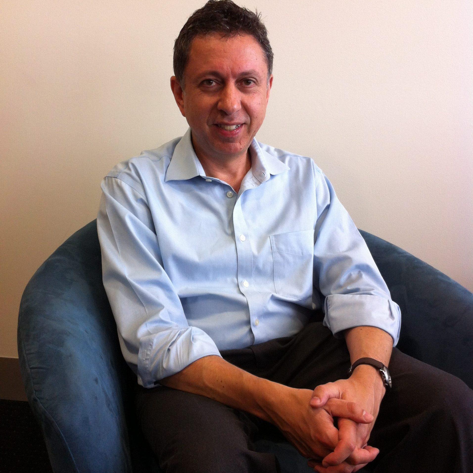 Dr Stephen Koder